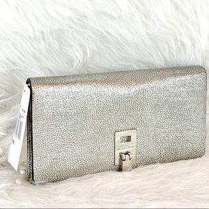 👛 Michael Kors Collection 👛Miranda Silver